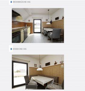 Immobiliensuche - Bilder Obergeschoss