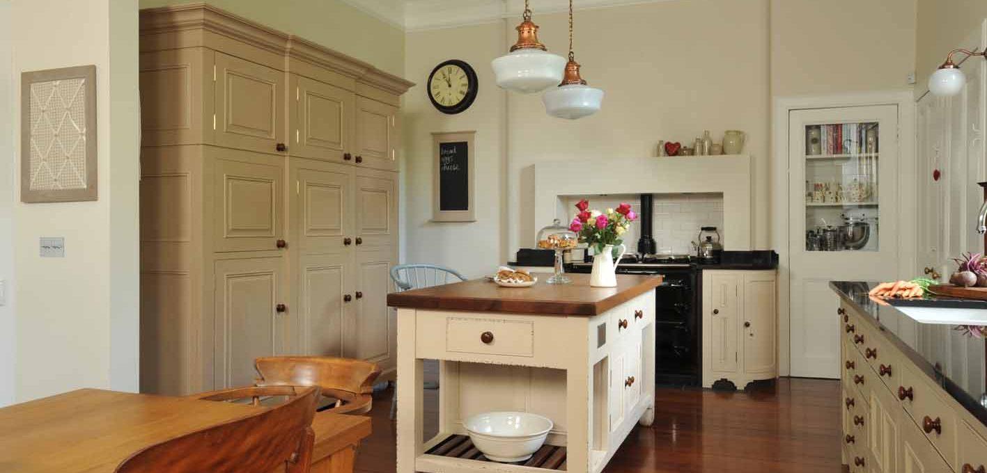 Küchenplanung bei vorhandener Küche