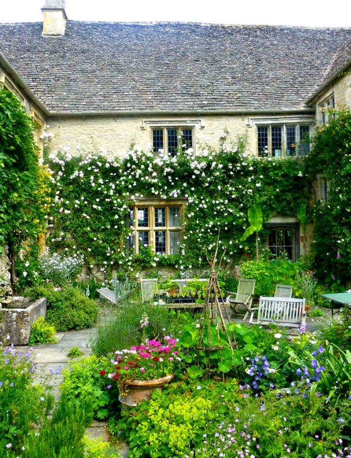 Garten-Überlegungen