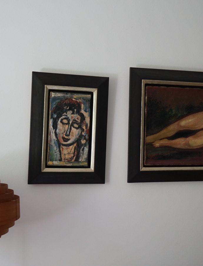 Unsere kleine Kunst-Galerie