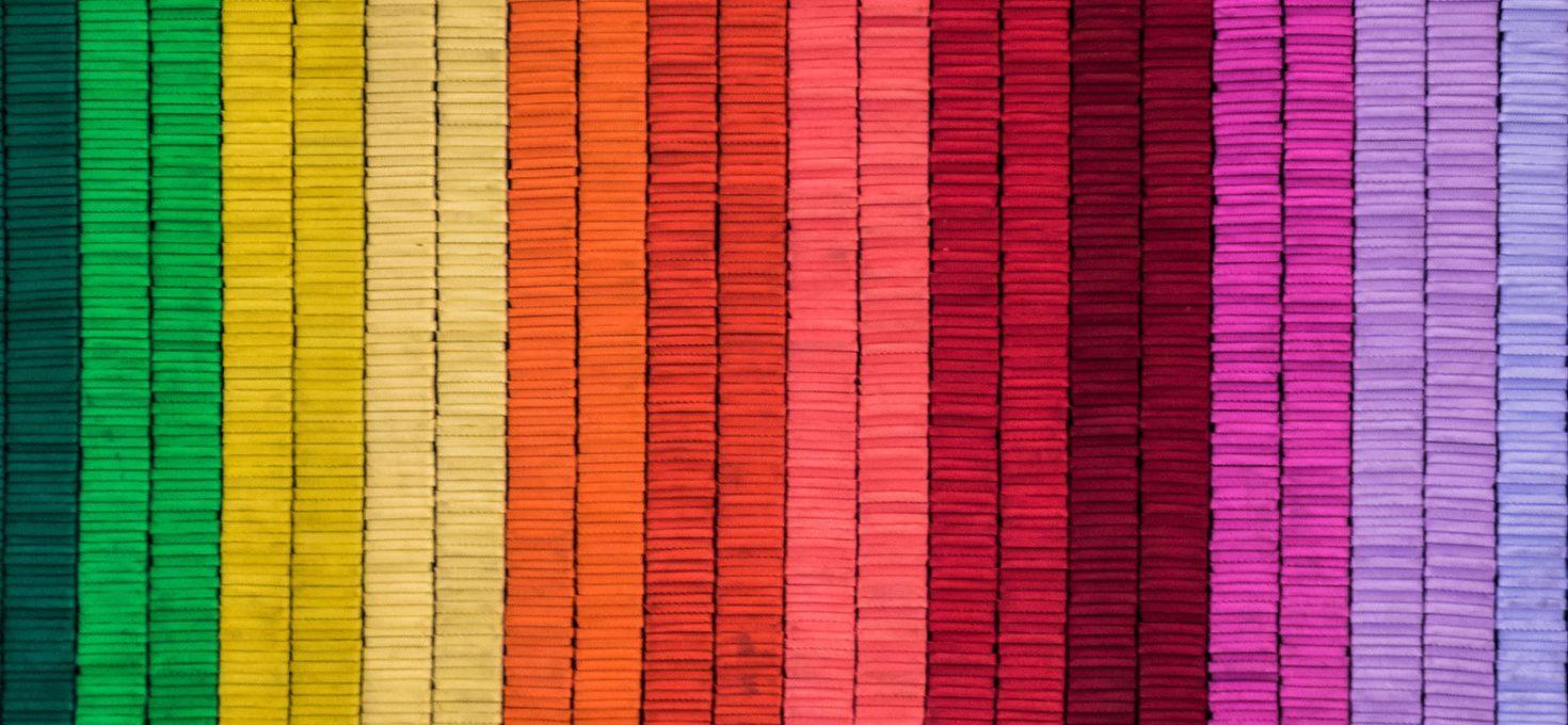 Farbwirkung & Raum