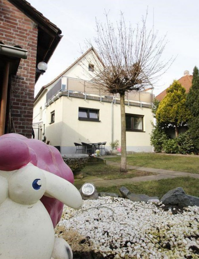 Immobiliensuche – ist das unser Haus?