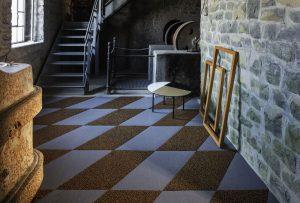 Teppichboden (Eco Iqu S von Carpet Concept)
