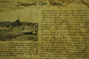 Eberstädter Nachrichten vom 10. Dezember 1949