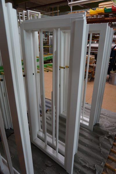 Fenster wie für uns gemacht - im Werk des Fensterbauers
