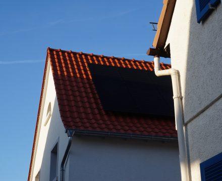 Dach-Photovoltaik umsetzen
