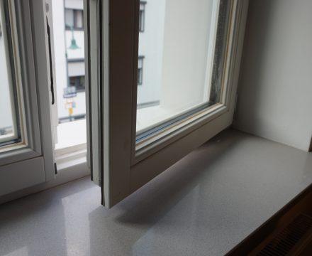 Ökobilanzen von Fenstern